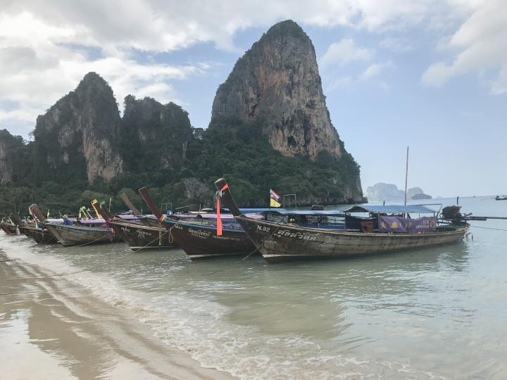 Thailand- Part 2